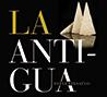Logotipo La Antigua