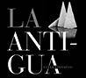 Logotipo La Antigua BN