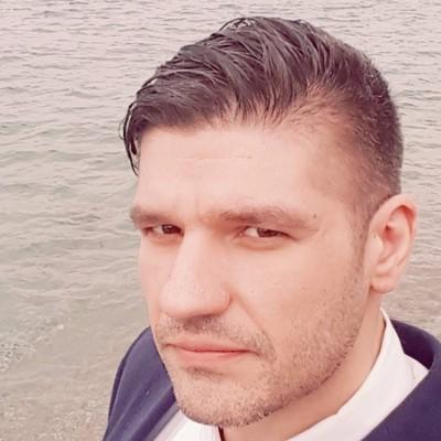 Nikos Tsianos